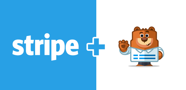 Stripe and WPForms Integration